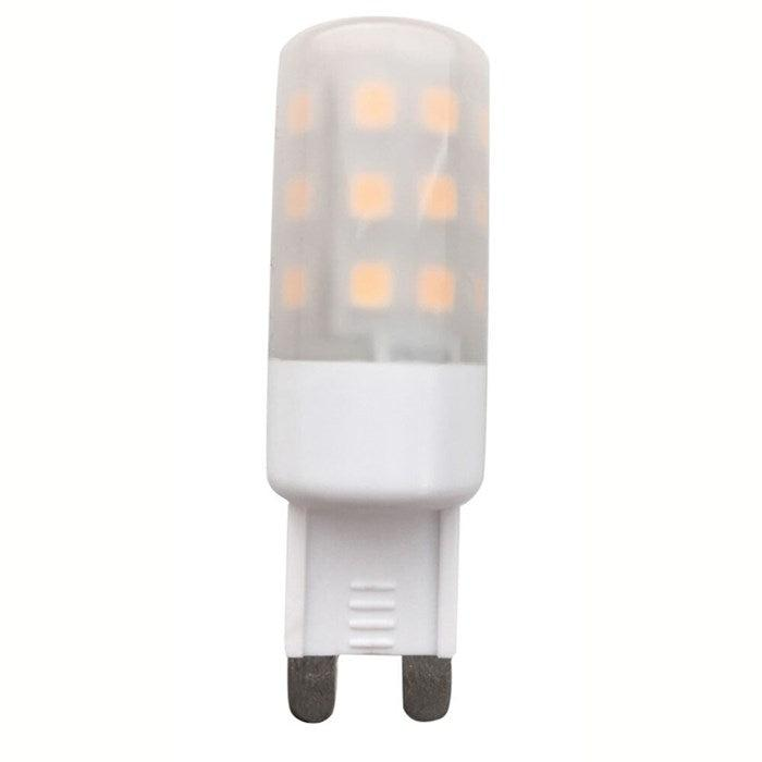 Colors LED G9 5 Watt (410 lm) 3-Step Dæmpbar