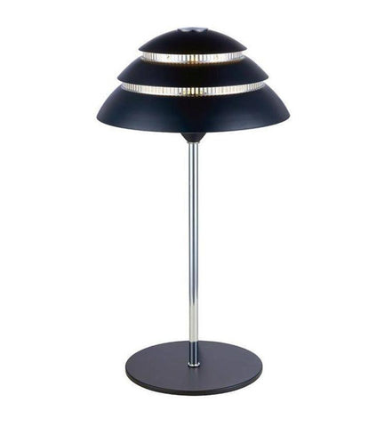 Halo Design Shells Bordlampe