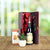Exquisite Wine Box Gift Basket