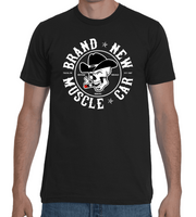 Brand New Muscle Car T-Shirt