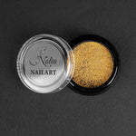 Caviar metallic GOLD - 0.4mm