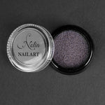 Caviar metalic GREY - 0.6 mm