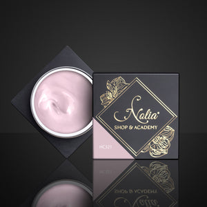 High Cover Gel HC321- POWDER PINK