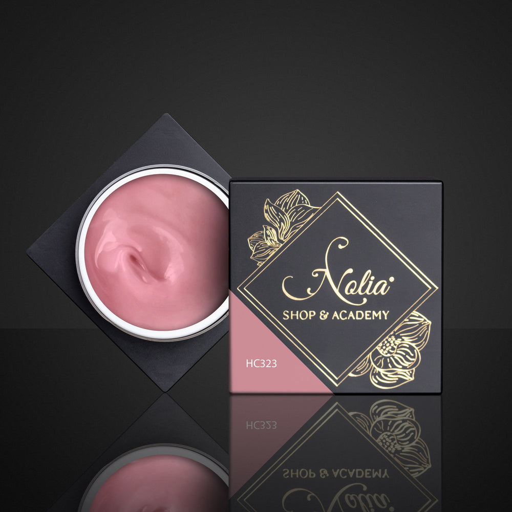 High Cover Gel HC323 - ROSY BLUSH