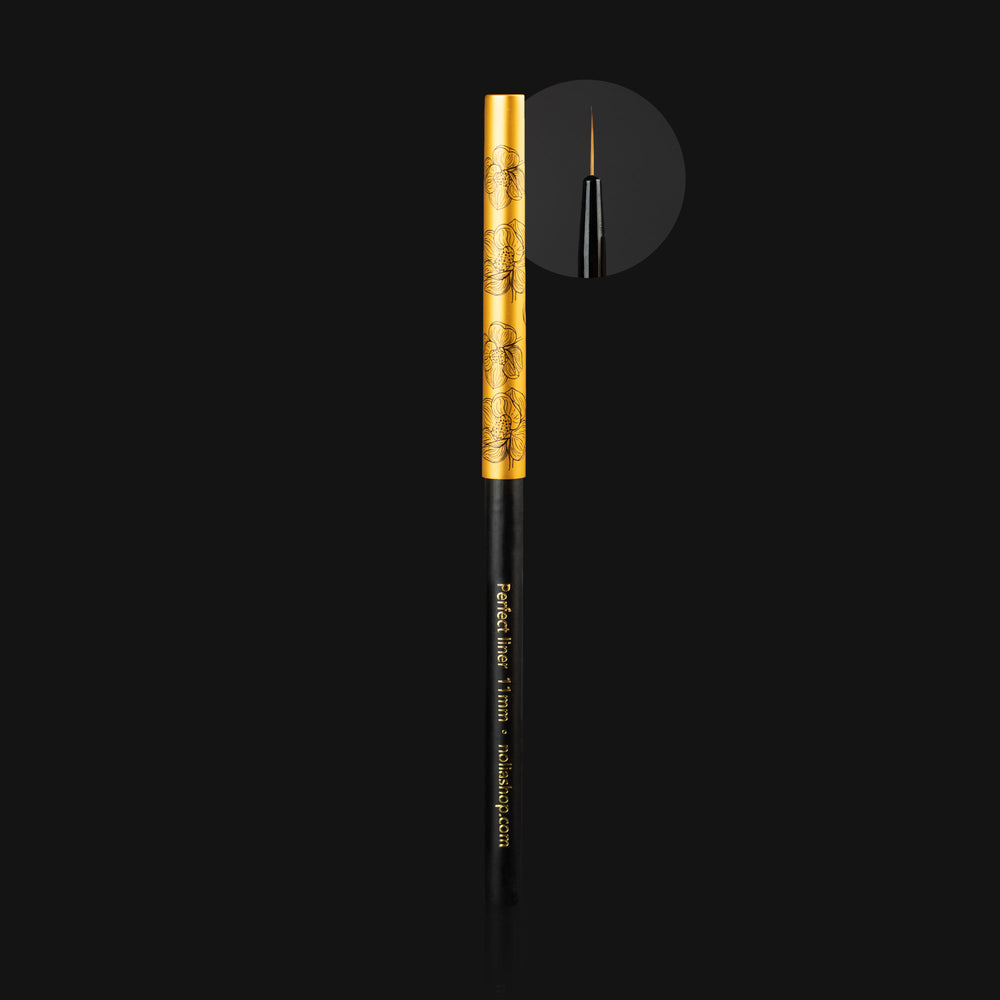 NEW Brush - Perfect Liner 11mm