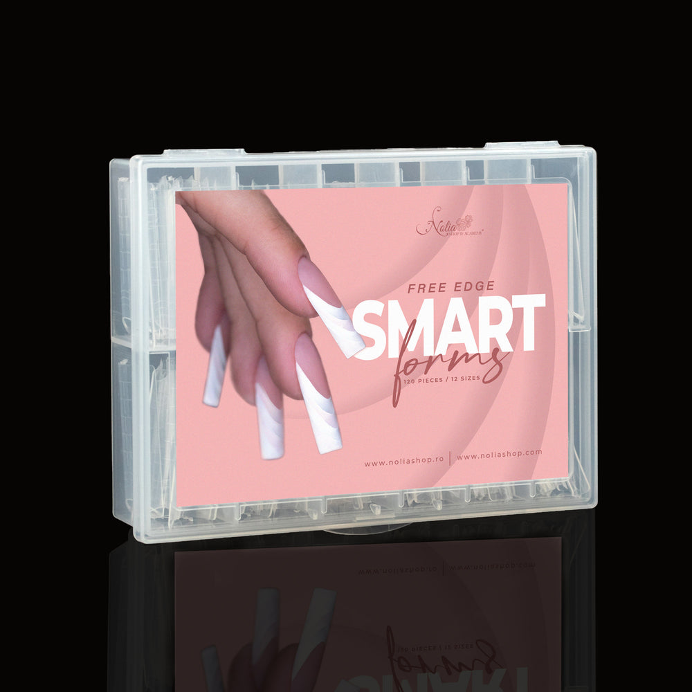 Free Edge Smart Forms - 120 pcs