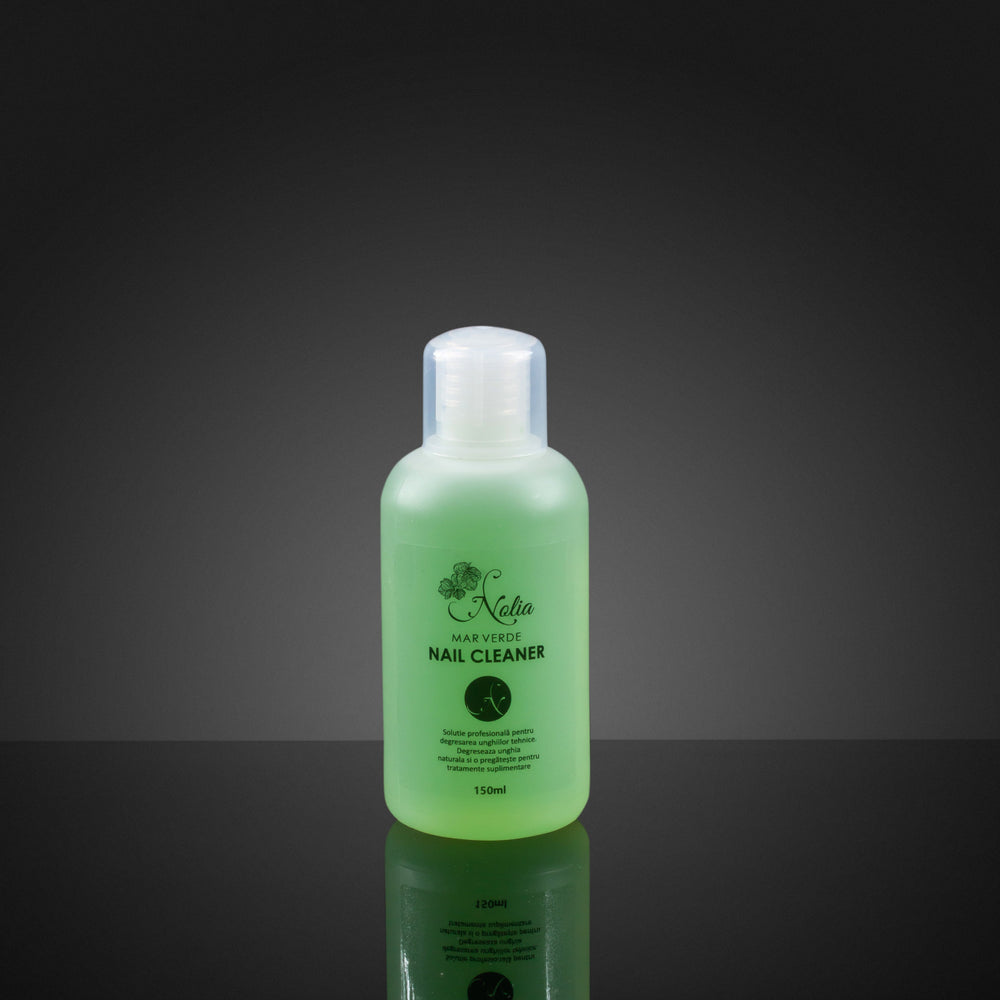 Cleaner 150/500/1000ml Green Apple