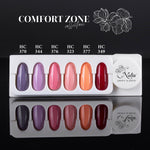 High Cover Gel HC377 - TEQUILA SUNRISE