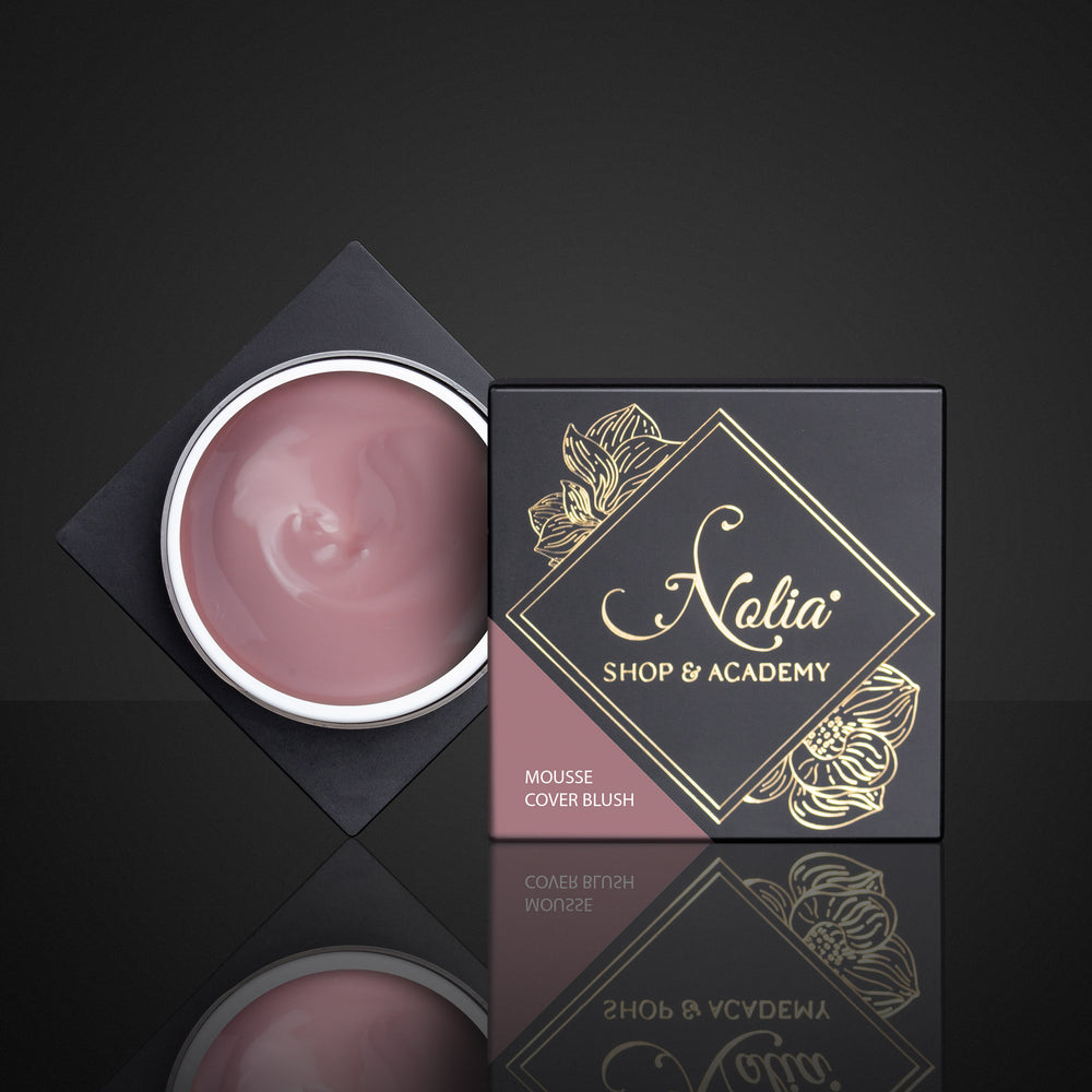 Mousse Cover Blush 15/50ml
