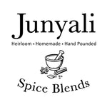 Junyali Spice Blends