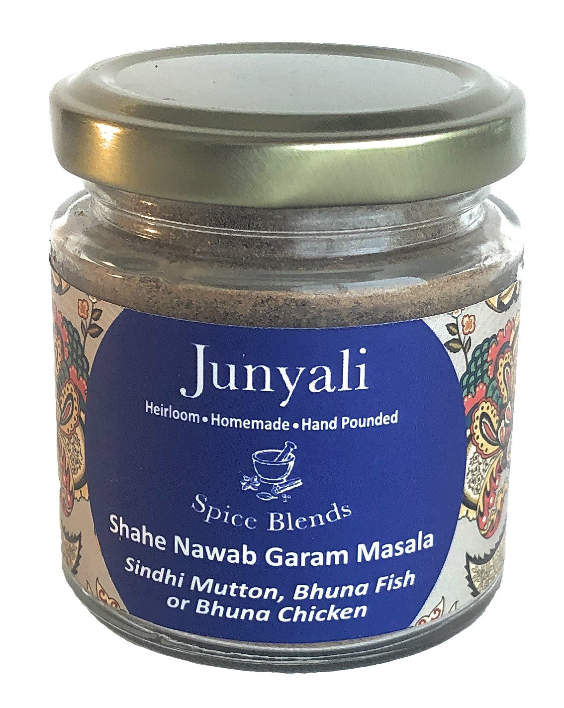 Gift Pack of Sindhi Spice Blends - Pack of 3