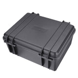 Outdoor Waterproof Hard Plastic Storage Case Bag Tool Box Portable Organizer