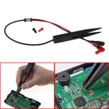 ANENG SMD Chip Component LCR Testing Tool Multimeter Pen Tweezer