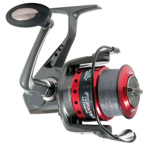 JARVIS WALKER FISH HUNTER SPOOLED