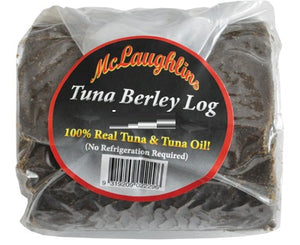 McLAUGHLINS TUNA BERLEY LOG SMALL