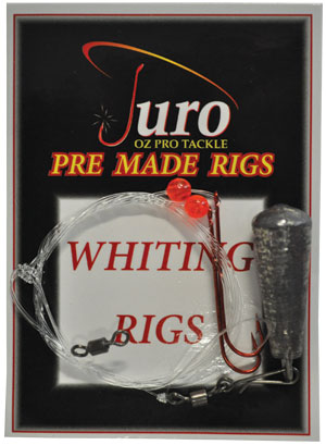 JURO WHITING RIG