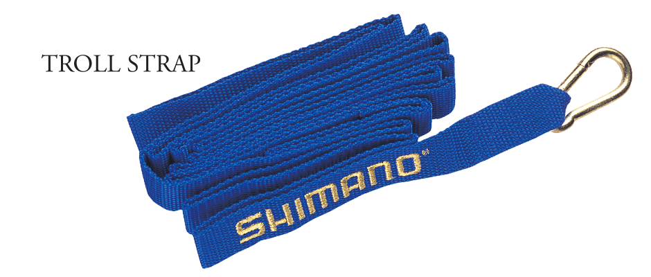 SHIMANO REEL SAFETY STRAP