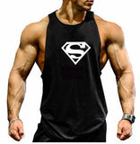 Bodybuilding Stringer Tank Tops