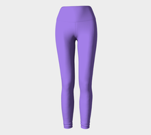 Load image into Gallery viewer, Lavender Leggings