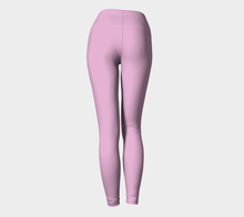 Load image into Gallery viewer, Rose Leggings