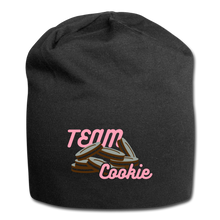 Load image into Gallery viewer, Team Cookie Wool Cap - black