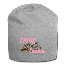 Load image into Gallery viewer, Team Cookie Wool Cap - heather gray