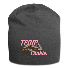 Load image into Gallery viewer, Team Cookie Wool Cap - charcoal gray