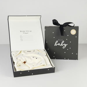 Layette Gift Set - Star