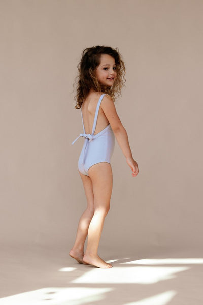 Mara One-Piece ~ Oyster