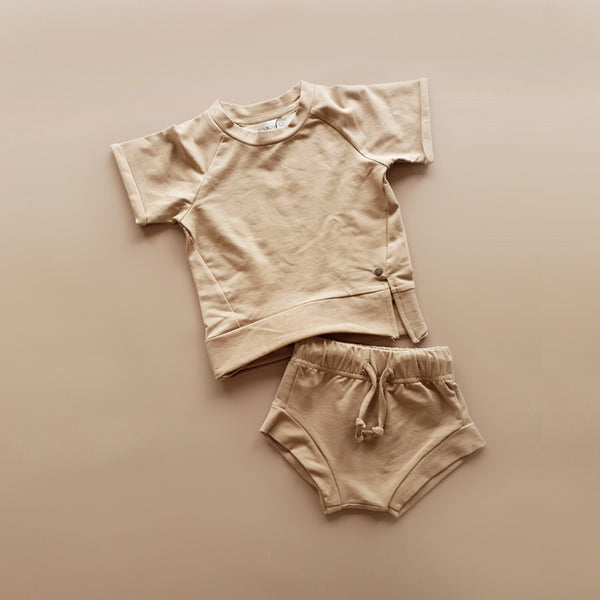 Play Wear Set - Clay