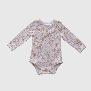 Speckle Bodysuit