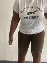 "Load image into Gallery viewer, The ""Feelings Who?"" Shirt"