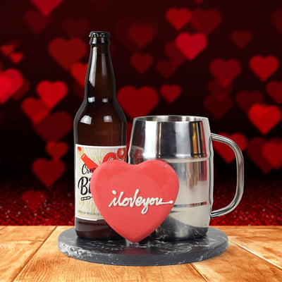 Be My Valentine - Craft Beer Gift Set