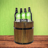 St. Patrick's Day Beer Barrel