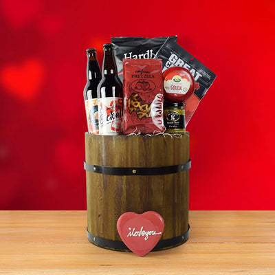 You Are My World - Craft Beer Gift Set