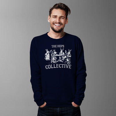 Hops Collective Unisex Sweatshirt