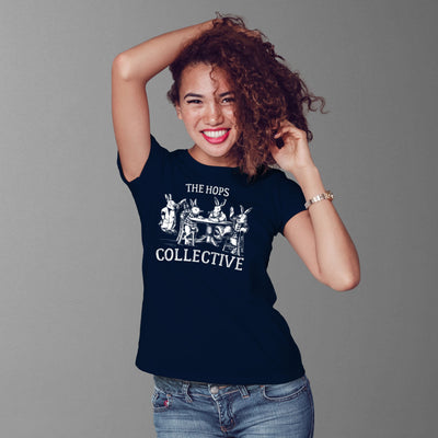 Hops Collective Unisex T-Shirt