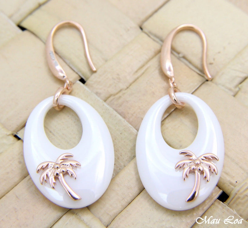 Earrings - Ceramic Collection