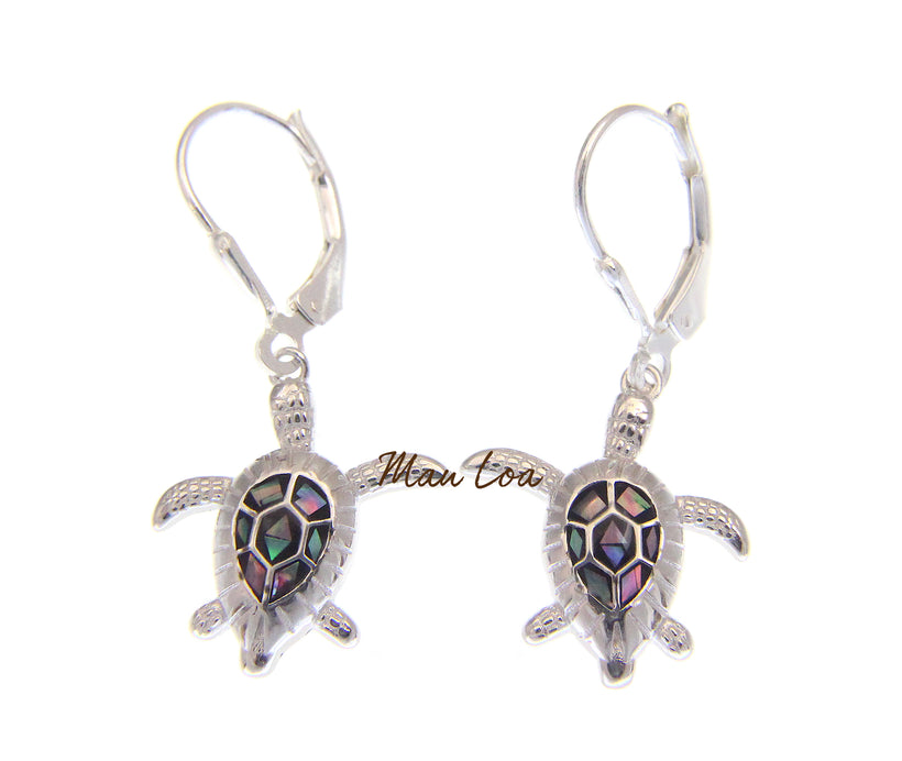 Sea Turtle Honu Jewelry