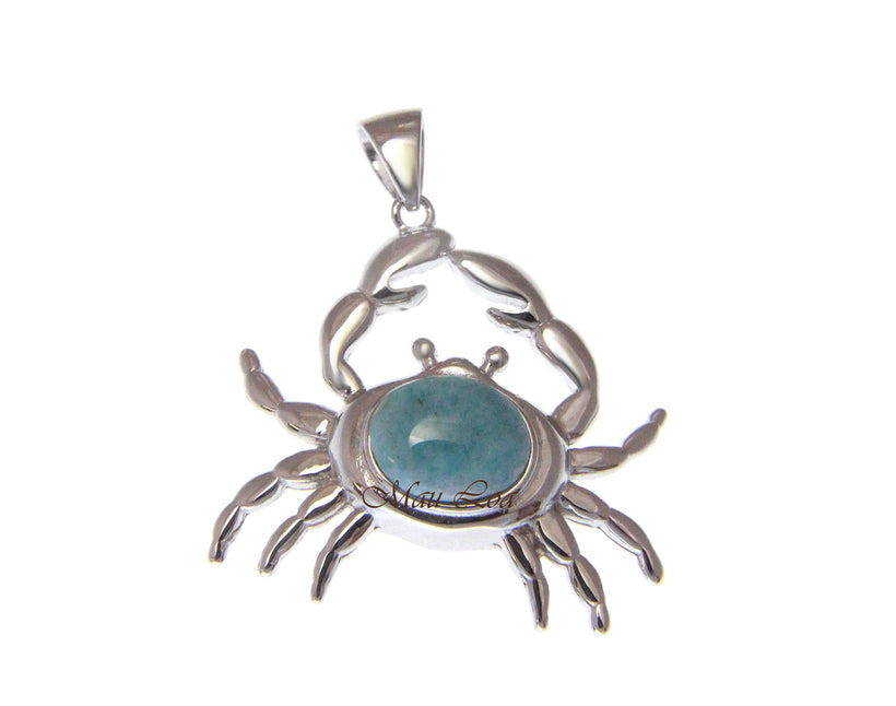 Pendants - Larimar Collection