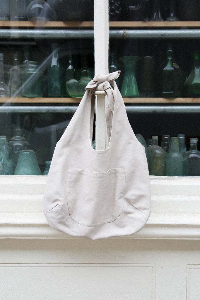 Little Grocery Bag- natural