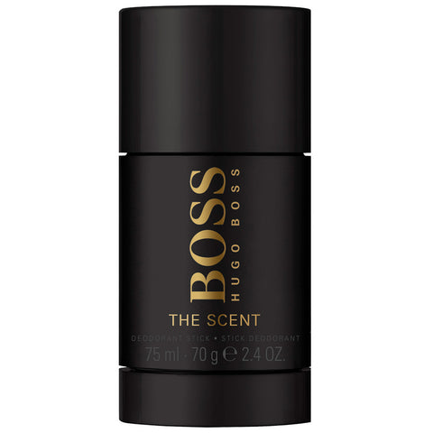 HUGO BOSS The Scent Deodorant Stick For Men, 75 ml