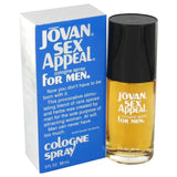 Sex Appeal Cologne By  JOVAN  FOR MEN