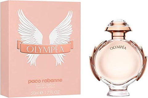 Olympea by Paco Rabanne for Women - Eau de Parfum, 50ml