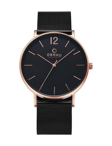 OBAKU Men's Mark -V197GXVBMB