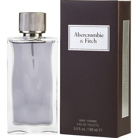 First Instinct Cologne by Abercrombie & Fitch