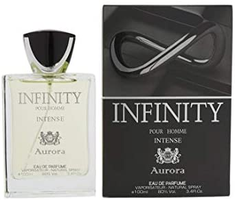 AURORA INFINITY INTENSE EDP 100ml