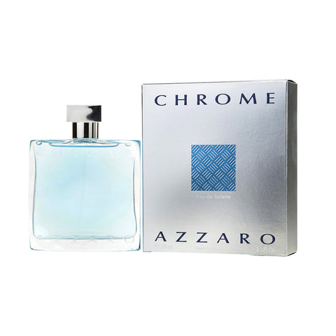 Azzaro Chrome EDT, 100ml