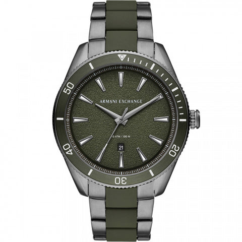 EMPORIO ARMANI AX1833 Analog Watch