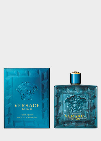 Versace Eros Cologne by Versace, 100ml